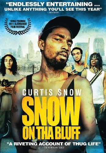 Snow On Tha Bluff Snow Curtis Aws R