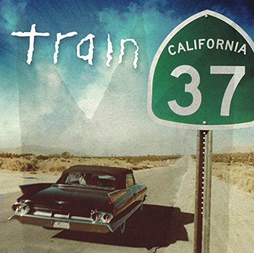 Train California 37
