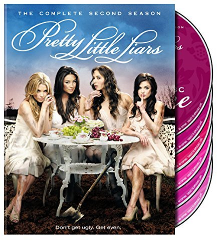 Pretty Little Liars Season 2 DVD Nr 6 DVD