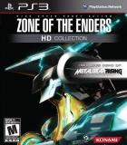 Ps3 Zone Of The Enders Hd Collecti Konami Of America M