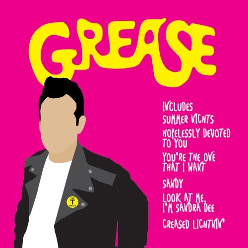 Grease Grease