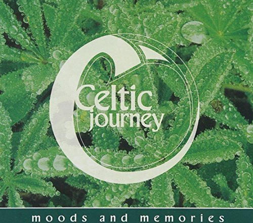 Celtic Journey Moods & Memori Celtic Journey Moods & Memori 3 CD