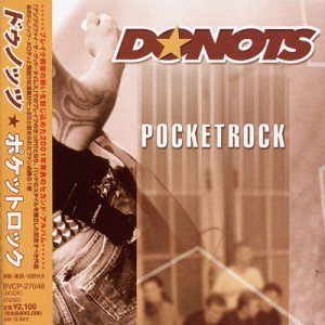 Donots Pocket Rock