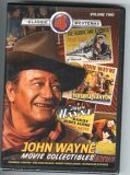 John Collection Wayne 4 Movies