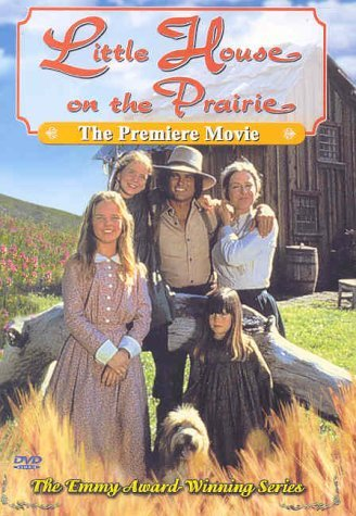 Little House On The Prairie The Premiere Movie