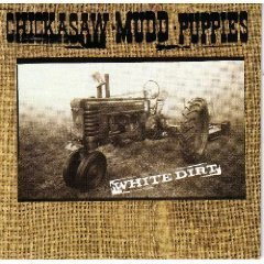 Chickasaw Mudd Puppies White Dirt