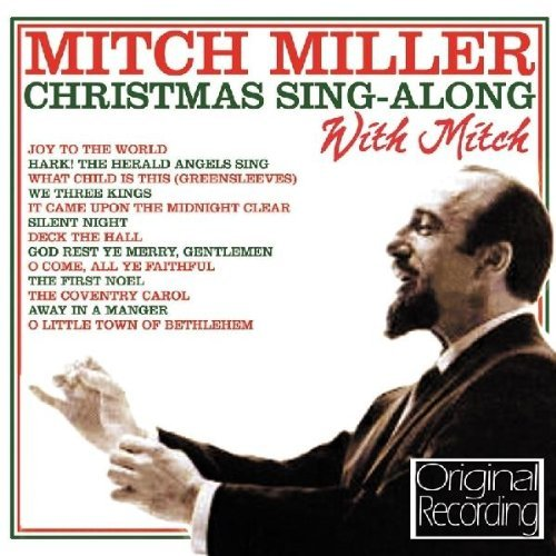 Mitch Miller Christmas Sing A Long Import Gbr