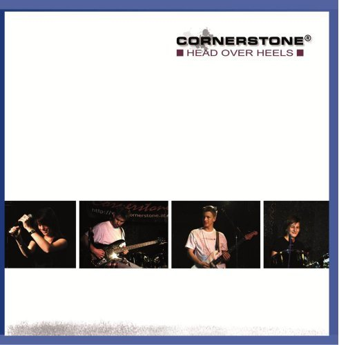 Cornerstone Head Over Heels