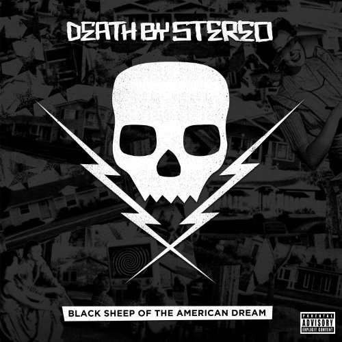 Death By Stereo Black Sheep Of The American Dr Explicit Version