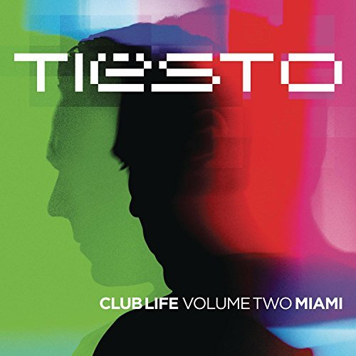 Tiesto Vol. 2 Club Life Miami