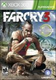 Xbox 360 Kinect Far Cry 3 Ubisoft M
