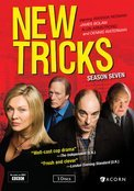 New Tricks Season 7 DVD Nr