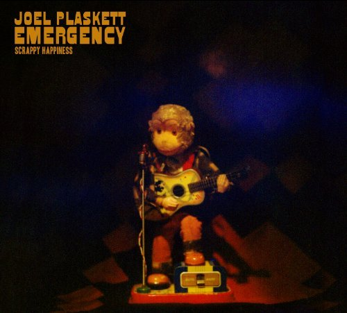 Joel Plaskett Scrappy Happiness Import Can