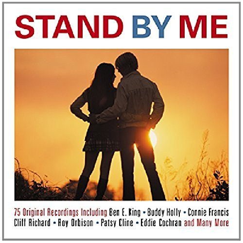 Stand By Me Stand By Me Import Gbr 3 CD