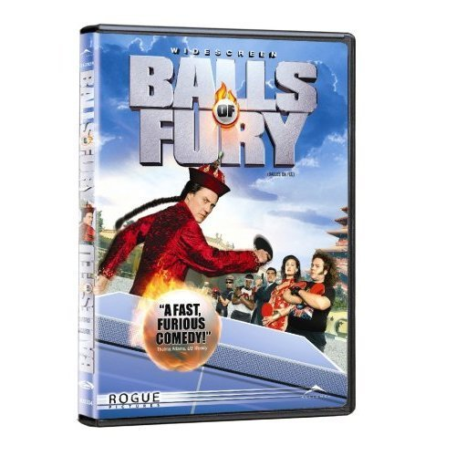 Balls Of Fury Walken Lopez Fogler Ws