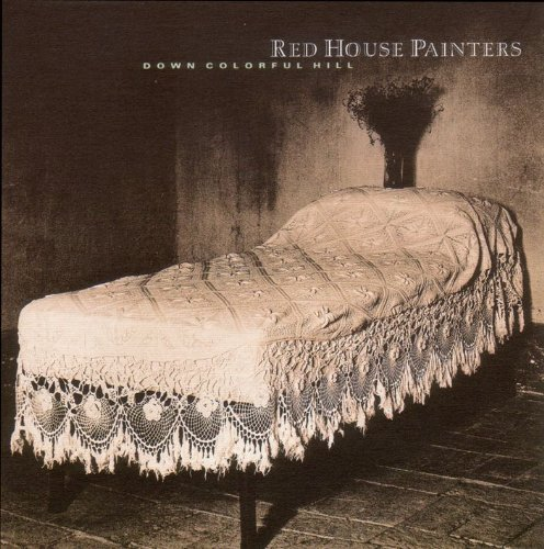 Red House Painters Down Colourful Hill Import Eu