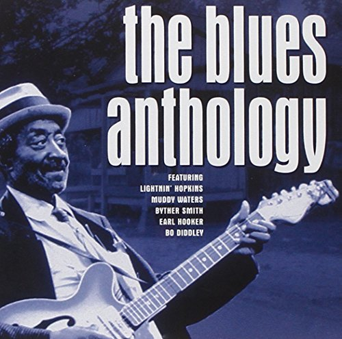 Blues Anthology Blues Anthology Import Gbr