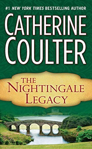 Catherine Coulter The Nightingale Legacy