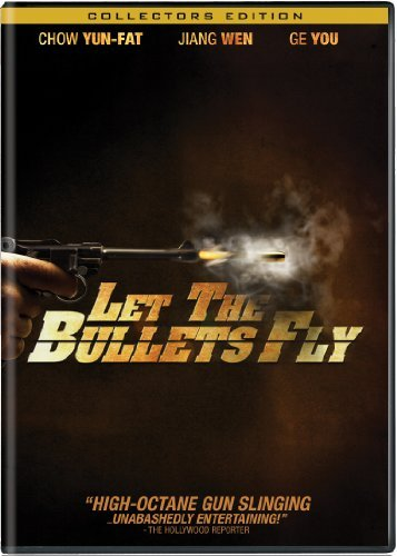Let The Bullets Fly Let The Bullets Fly Ws Coll. Ed Nr