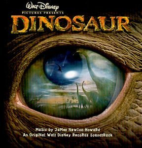 Dinosaur Soundtrack