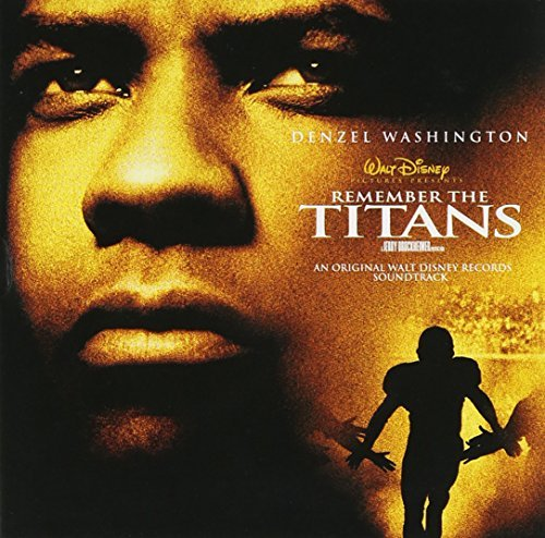Various Artists Remember The Titans Gaye Greenbaum Owens Russell Stevens Hollies Turner Steam