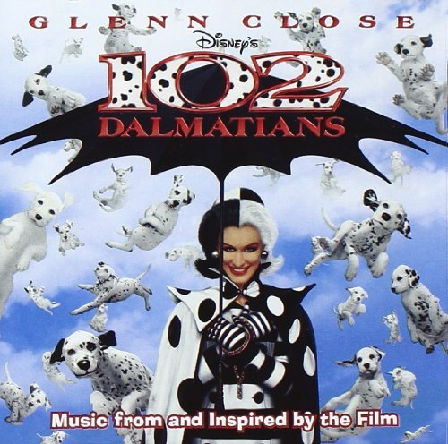 One Hundred Two Dalmatians Soundtrack