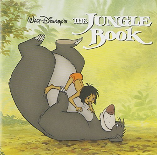 Various Artists Jungle Book