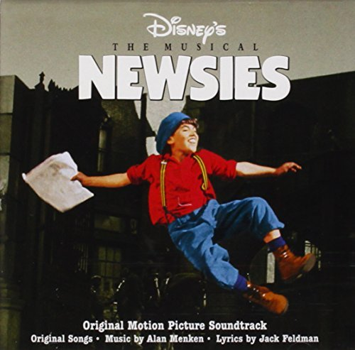 Various Artists Newsies