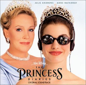 Princess Diaries Soundtrack