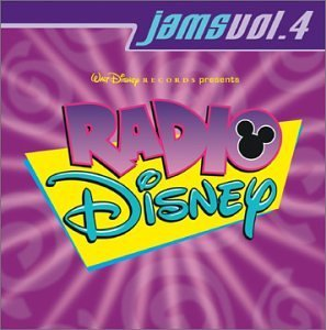 Disney Vol. 4 Radio Disney Jams