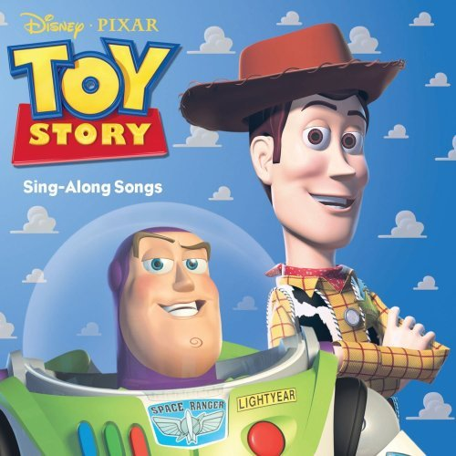 Sing Along Toy Story Sing Along Songs