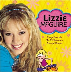 Various Artists Lizzie Mcguire Duff Smashmouth Jump 5 Play Simpson Jackson 5 S Club 7