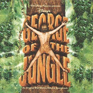 George Of The Jungle Soundtrack