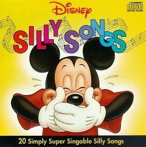 Silly Songs 20 Simply Super Singable Silly