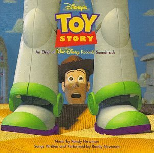 Toy Story Soundtrack Remastered