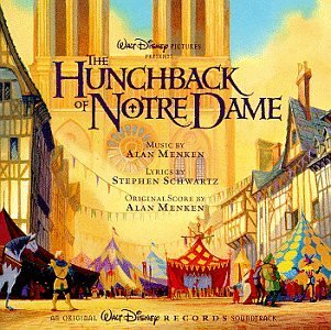 Hunchback Of Notre Dame Soundtrack Remastered