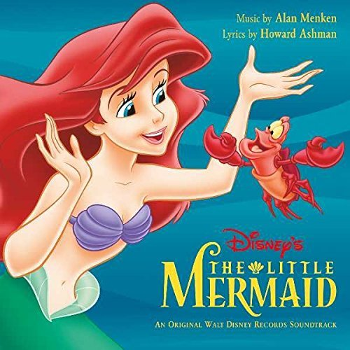 Little Mermaid Soundtrack Feat. Squirrel Nut Zippers Repackaged