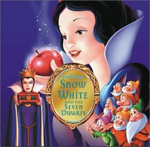 Snow White & The Seven Dwarfs Soundtrack