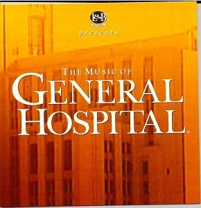 General Hospital Tv Soundtrack