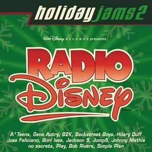 Disney Vol. 2 Radio Disney Holiday Ja