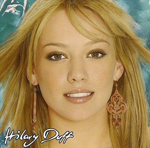 Hilary Duff Metamorphosis