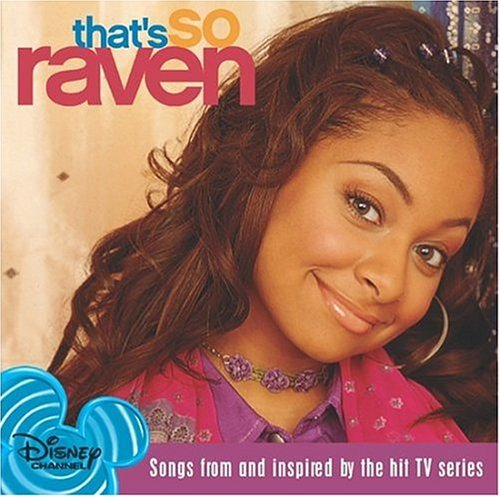 Various Artists That's So Raven That's So Raven