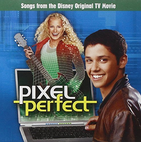 Pixel Perfect Soundtrack