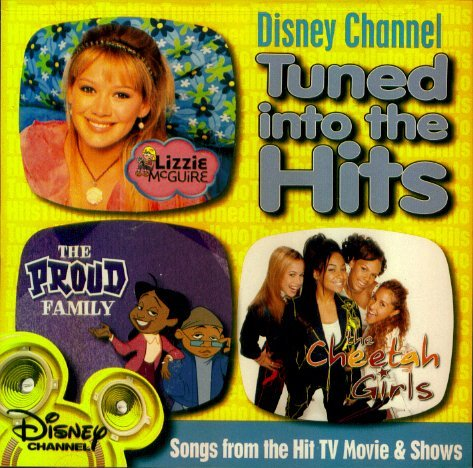 Disney Channel Tuned Into The Hits