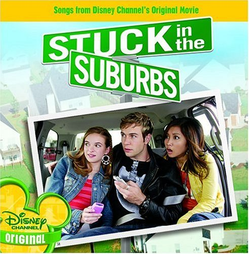 Stuck In The Suburbs Tv Soundtrack