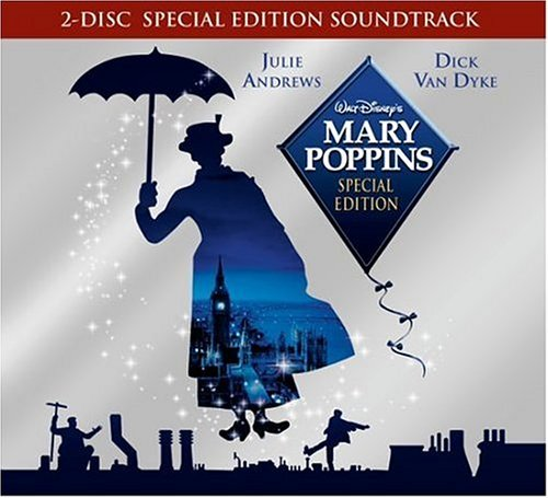 Various Artists Mary Poppins 2 CD