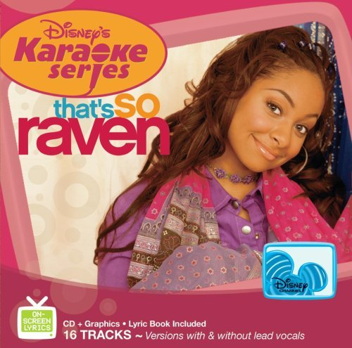 Disney Karaoke Series That So Rave Karaoke
