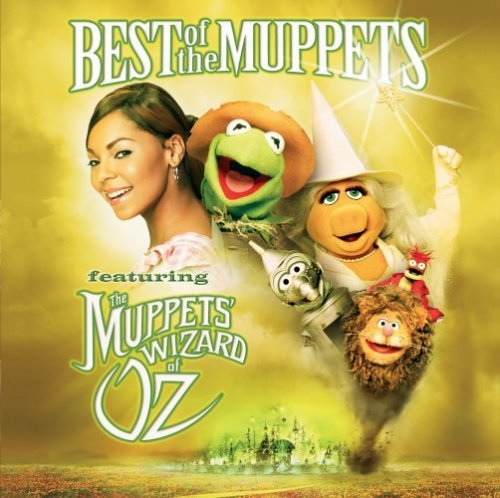 Muppets Wizard Of Oz Soundtrack