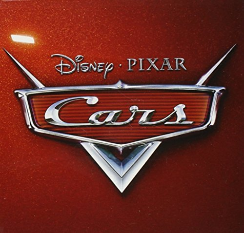 Various Artists Cars Digipak