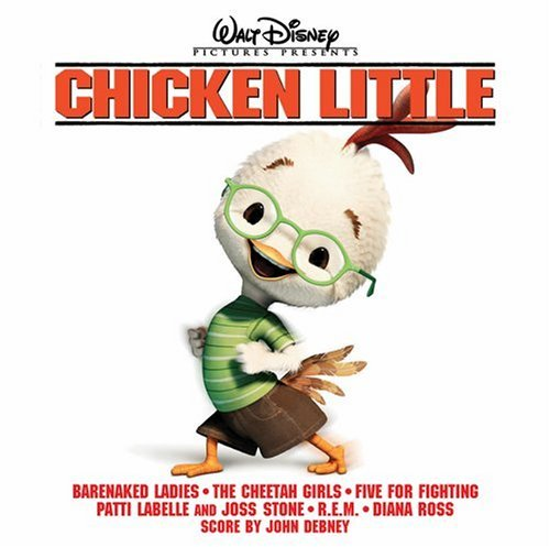 Various Artists Chicken Little